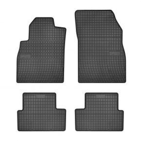 Gummi Fußmatten für OPEL CASCADA 4-teilige 2013-up