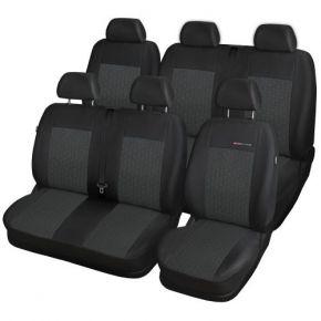 Autositzbezüge für VOLKSWAGEN  T-5 (1+2; 1+2)