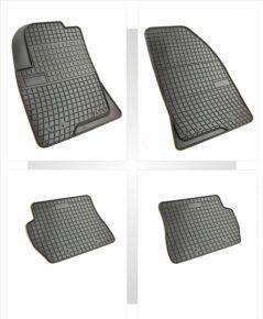 Gummi Fußmatten für FORD FUSION 4-teilige 2002-2013