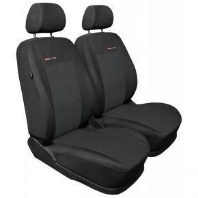 Autositzbezüge für FRENTE 1+1 VOLKSWAGEN VW CADDY