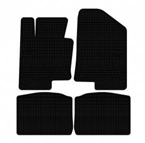 Gummi Fußmatten für KIA OPTIMA 4-teilige 2012-