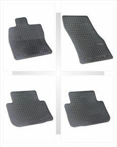 Gummi Fußmatten für VOLKSWAGEN VW GOLF 4-teilige 2014-