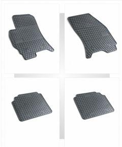 Gummi Fußmatten für FORD MONDEO 4-teilige 2000-2007