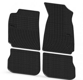 Gummi Fußmatten für AUDI A4  (B5) 4-teilige 1995-2001