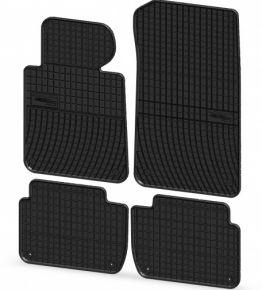 Gummi Fußmatten für BMW 3 F30/F31/F34/F35 4-teilige 2011-