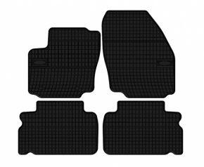 Gummi Fußmatten für FORD S-MAX 4-teilige 2015-