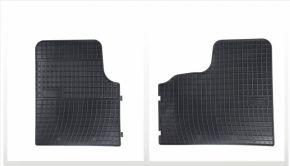 Gummi Fußmatten für OPEL VIVARO II 2014-