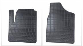 Gummi Fußmatten für SEAT ALHAMBRA 2-teilige 1995-2010