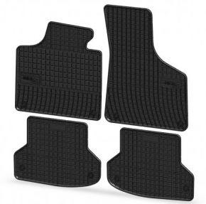 Gummi Fußmatten für AUDI A3 8P 4-teilige 2003-2009