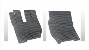 Gummi Fußmatten für VOLVO FH16 1993- 2-teilige 1993-