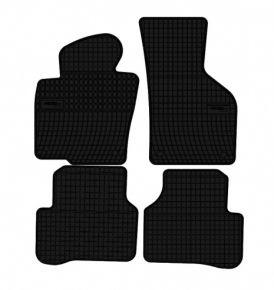 Gummi Fußmatten für VOLKSWAGEN VW PASSAT 4-teilige 2010-