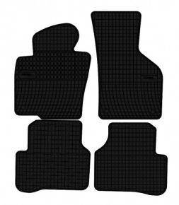Gummi Fußmatten für VOLKSWAGEN VW PASSAT 4-teilige 2008-