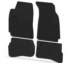 Gummi Fußmatten für VOLKSWAGEN VW PASSAT 4-teilige 1996-2005
