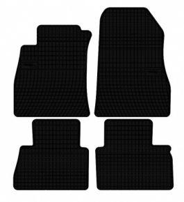 Gummi Fußmatten für NISSAN JUKE 4-teilige 2010-