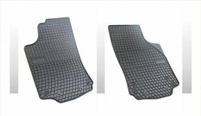 Gummi Fußmatten für OPEL COMBO 2-teilige 2001-2011