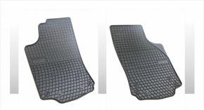 Gummi Fußmatten für OPEL CORSA 2-teilige 2000-2006