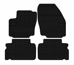 Gummi Fußmatten für FORD GALAXY III 4-teilige 2015-