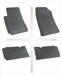 Gummi Fußmatten für CITROEN Xsara Picasso 4-teilige 1997-2004