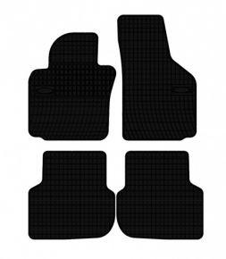 Gummi Fußmatten für VOLKSWAGEN VW JETTA 4-teilige 2005-2010