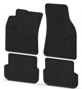 Gummi Fußmatten für AUDI A6 4-teilige 2006-2011