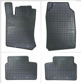 Gummi Fußmatten für OPEL VECTRA 4-teilige 1995-2002