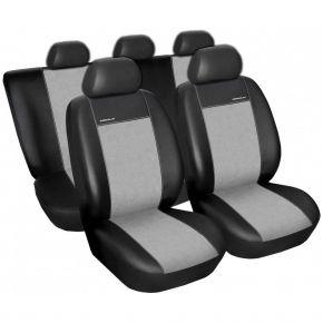 Autositzbezüge für VOLKSWAGEN VW PASSAT B6 COMBI