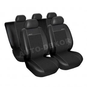 Autositzbezüge für MERCEDES SPRINTER II 2+1