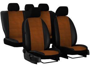 Autopoťahy na mieru Kožené AUDI A3 (8L) (1996-2003)