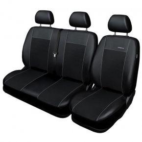 Autositzbezüge für PEUGEOT BOXER I 2+1
