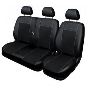 Autositzbezüge für FIAT DUCATO 2+1