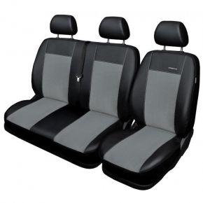 Autositzbezüge für RENAULT MASTER 2+1