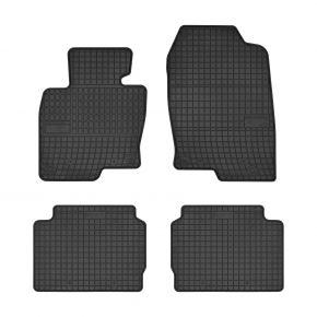 Gummi Fußmatten für MAZDA CX-5 II 4-teilige 2017-up