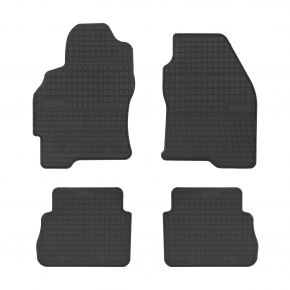Gummi Fußmatten für FORD MONDEO I 4-teilige 1992-1996