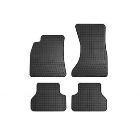 Gummi Fußmatten für AUDI A5 II 4-teilige 2016-