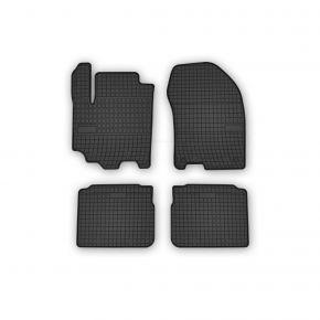 Gummi Fußmatten für SUZUKI SX4 II S-CROSS LIFT 4-teilige 2018-up