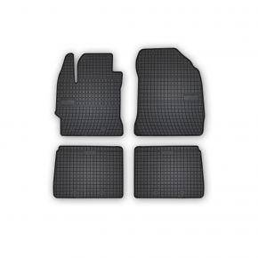Gummi Fußmatten für TOYOTA COROLLA XI E160 4-teilige 2013-2019