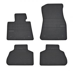 Gummi Fußmatten für BMW X5 (G05) 4-teilige 2018-