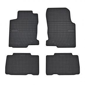 Gummi Fußmatten für LEXUS NS 200 4-teilige 2014-up