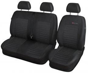 Autositzbezüge für Elegance 2+1 BUS / VAN P4