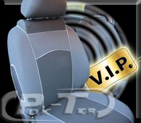 Autopoťahy na mieru Vip FORD TRANSIT (2000-2014)