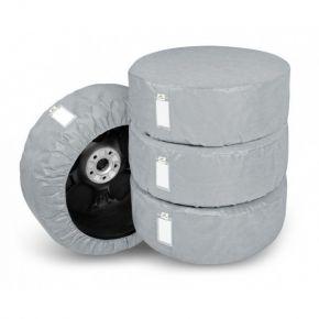 Schutzbezugsatz für Autoreifen und -räder SEASON 4 priemer 67-73 cm