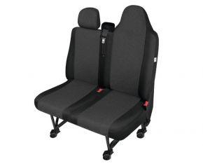 Autositzbezüge Tailor Made DV2 für OPEL VIVARO (2014→)