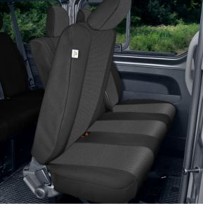 Autositzbezüge Tailor Made DV3 für RENAULT TRAFIC III (2014→)