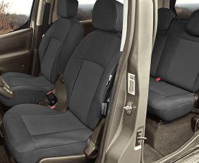 Autositzbezüge Tailor Made für PEUGEOT PARTNER II Tepee 5p. (2008-2018)