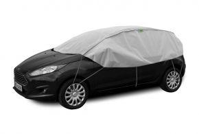 Schutzplane OPTIMIO für Autofenster und Autodach Subaru Justy 255-275 cm