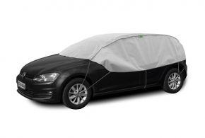 Schutzplane OPTIMIO für Autofenster und Autodach Tata Indigo 275-295 cm