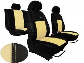 Autopoťahy na mieru Exclusive RENAULT CLIO