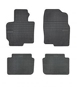 Gummi Fußmatten für MAZDA CX-5 4-teilige 2012-2017