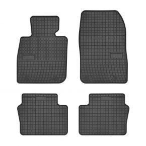 Gummi Fußmatten für MAZDA CX-3 4-teilige 2015-up