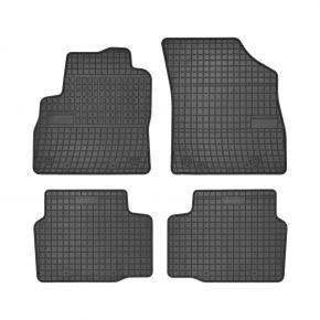 Gummi Fußmatten für OPEL ASTRA V K 4-teilige 2015-up